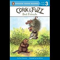Best Friends (Cork and Fuzz Book 1)