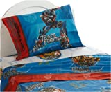 Transformers TransGear Full Sheet Set
