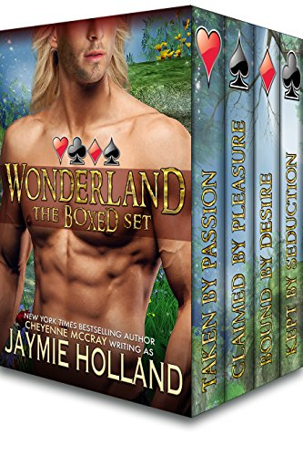 Wonderland the Box Set