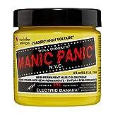 Manic Panic Electric Banana Hair Dye Classic