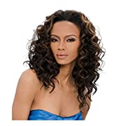 Outre Quick Weave Synthetic Halfwig - Kenya - 1B