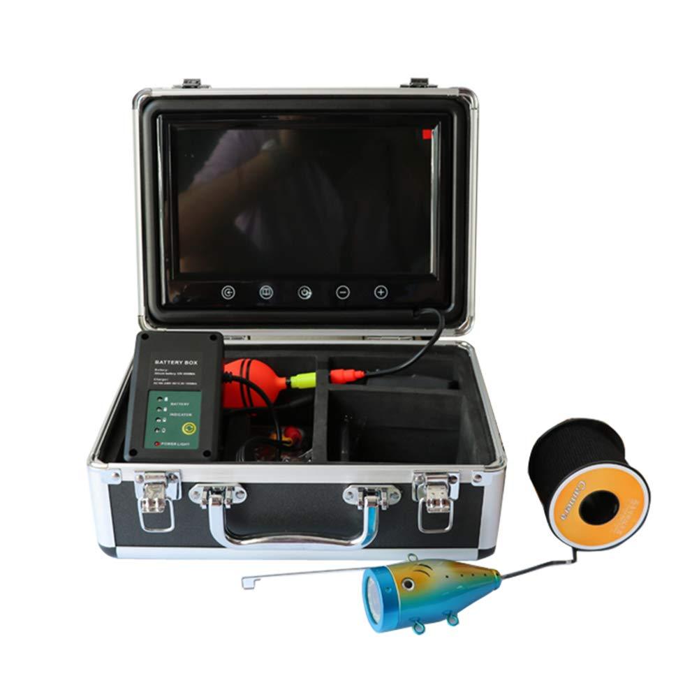 9インチ水中魚群探知機HD水中カメラTFTカラーディスプレイCCDとHD 15M 1000TVLカメラDVRビデオ(15M),15M B07QMCCPQF 15M B07QMCCPQF, GRAMOROUS:0ac4629a --- tandlakarematspetersson.se