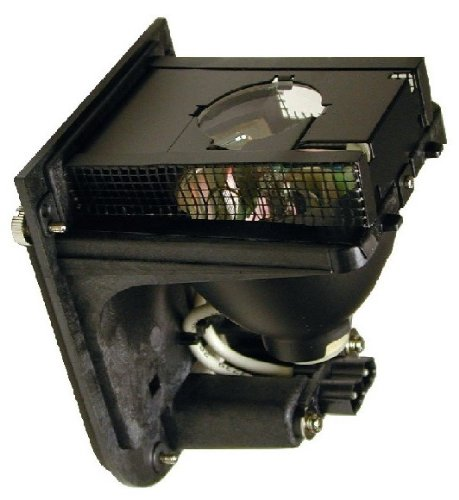 DLP Projector Replacement Lamp Housing for Viewsonic PJD5232 PJD5234 (Viewsonic Projector Pjd5234)