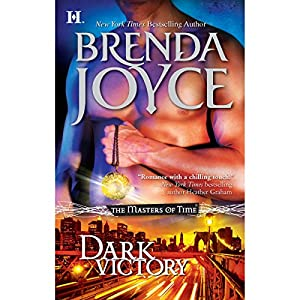 Dark Victory Audiobook