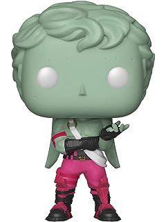 Amazon.com: Funko Pop! Games: Fortnite - Rex, Multicolor ...