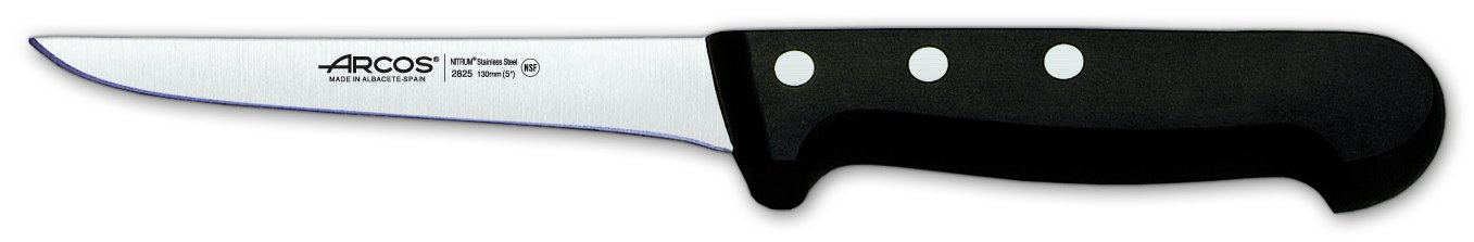 Arcos 5-Inch 130 mm Universal Boning Knife