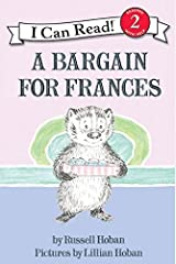 A Bargain for Frances (I Can Read Level 2) Paperback