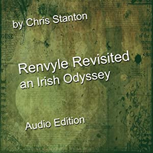 Renvyle Revisited an Irish Odyssey Audiobook