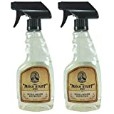 Dr. Burkenstock's That Mold Stuff - Spray For Mold & Mildew Prevention - Non Toxic - 2 Pack