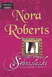 Um Amor a Defender (As Irmãs Stanislaski Livro 3)