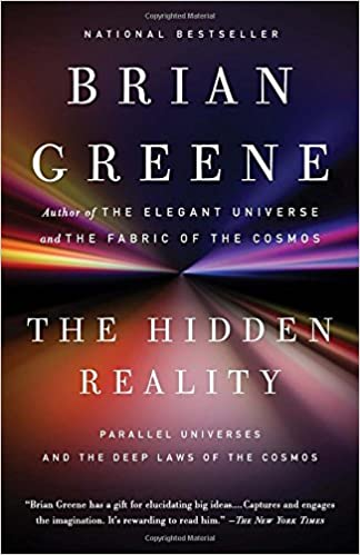 Brian Greene - The Hidden Reality Audiobook Free