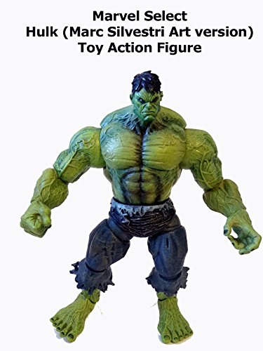 review-marvel-select-hulk-marc-silvestri-art-version-toy-action-figure