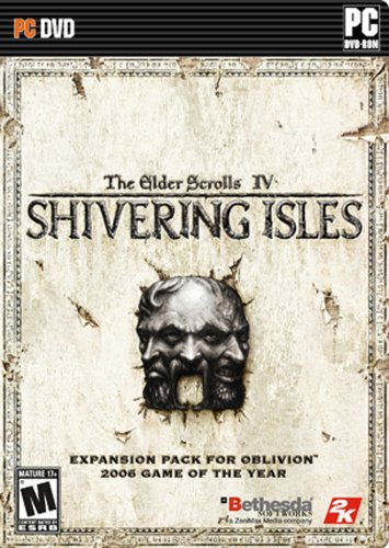 Elder Scrolls IV: Shivering Isles - PC (Armor All Ingredients)