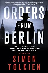 Orders from Berlin (Inspector Trave)