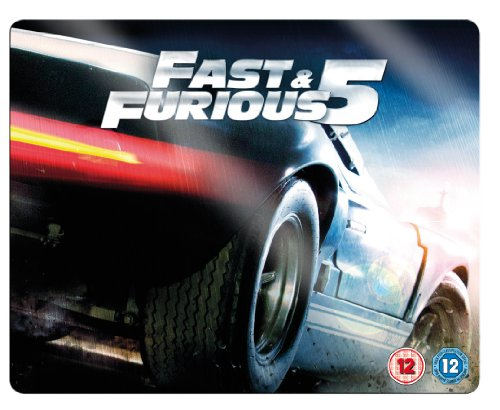 fast and furious package - 2