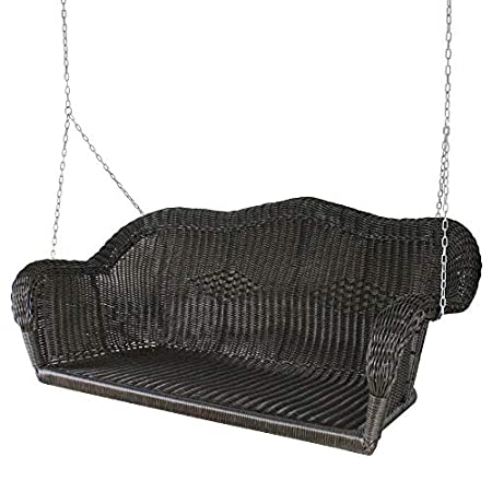 51jyvcj6JCL._SS450_ Wicker Swings and Wicker Porch Swings