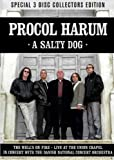 Procul Harum Salty Dog 2CD+DVD