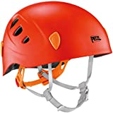 PETZL - Picchu, Children's Helmet, Coral