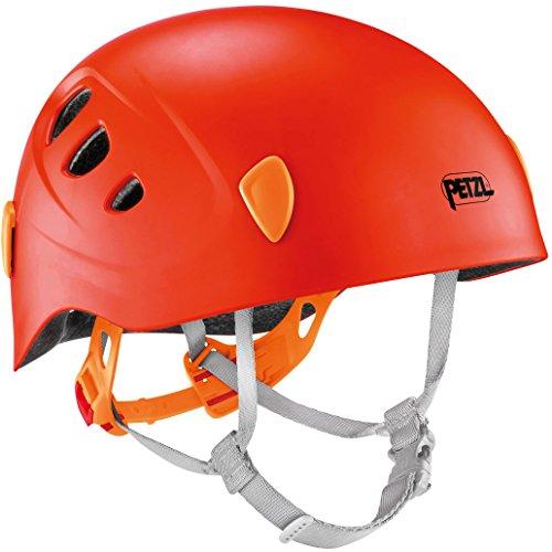 (PETZL - Picchu, Children's Helmet, Coral)