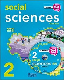 Pack Amber. Social Science. Primary 2. Students Book + CD Think Do Learn - 9788467396478: Amazon.es: Varios Autores: Libros en idiomas extranjeros