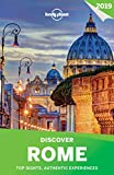 Lonely Planet Discover Rome 2019 (Travel Guide)