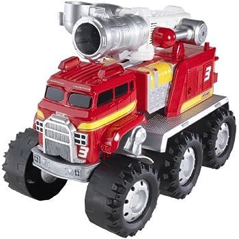 Matchbox Smokey The Fire Truck