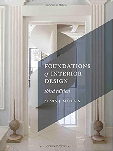 Foundations Of Interior Design Studio Instant Access Susan J Slotkis 9781501315909 Amazon Books