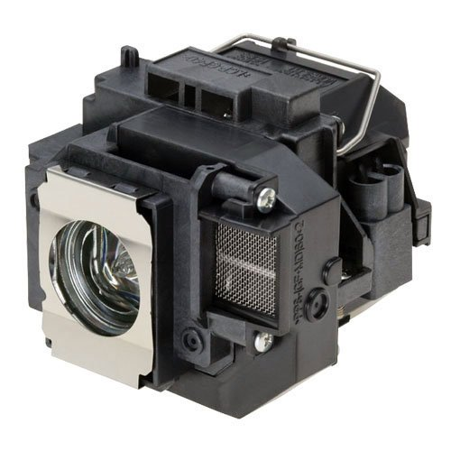 OEM Epson Projector Lamp for Part Number V13H010L58 Original Bulb and Generic Housing -  Corgi Lamps