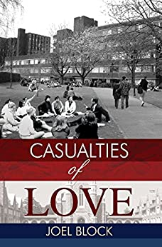 Casualties of Love by [Block, Joel]