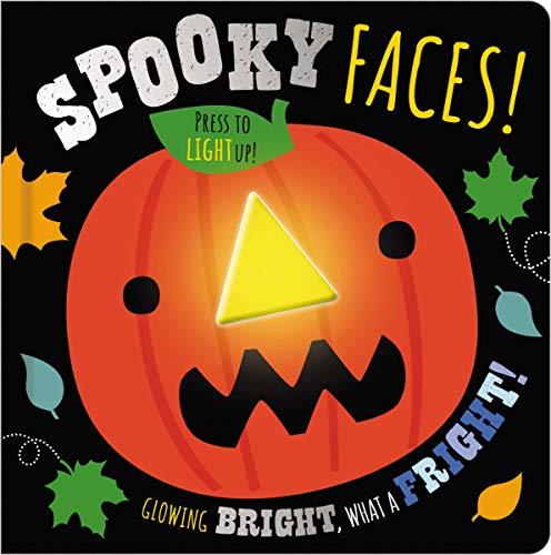 (Spooky Faces!)