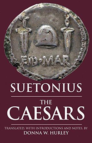 The Caesars (Hackett Classics)