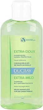 ducray extra Mild biodegradable Champú 200 ml: Amazon.es: Belleza