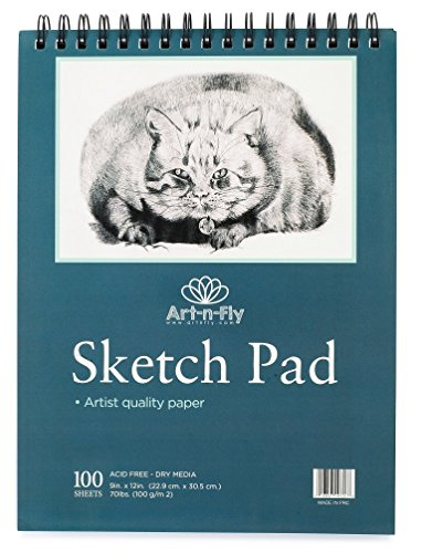 Texture Sketchpad Drawing Sketching Sketchbook product image