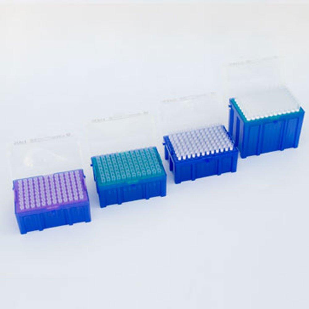 Olympus 20ul Barrier Tip 10 Racks of 96 Tips//Unit Racked Sterile Low Binding