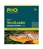 RIO Fly Fishing Trout 7′ Sinking 7.0Ips Fishing Tackle, Clear
