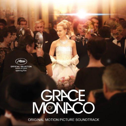 Grace of Monaco (2014) Movie Soundtrack
