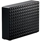 SEAGATE 外付けハードディスク(4TB) ブラック SGD-NZ040UBK