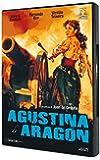 Agustina de Aragón [DVD]