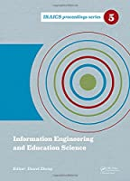 Information Engineering and Education Science Front Cover