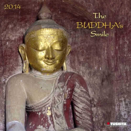 The Buddhas Smile 2014 Mindful Edition (Mindful Editions)