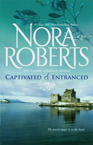Full The Donovan Legacy Book Series By Nora Roberts