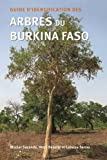 Guide d'identification des Arbres du Burkina Faso, Sacande, Moctar and Sanou, Lassina, 1842464701