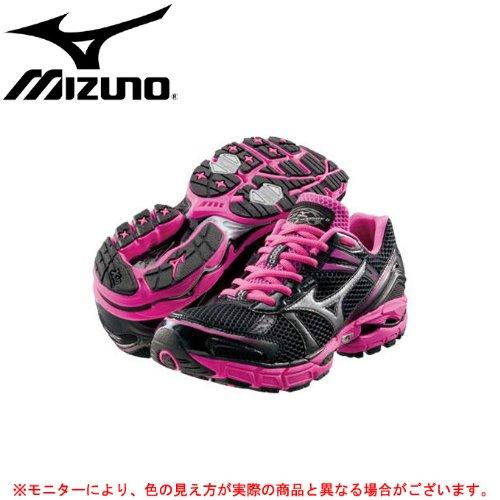 起きて状態象MIZUNO(ミズノ) ウェーブ インスパイア 8 (W) 8KN243 ランニングシューズ レディース