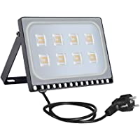 50w Foco Proyector LED Ultra Plano, SMD2835