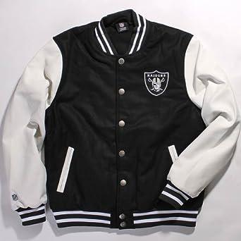 Majestic NFL Oakland Raiders de fútbol Americano Balfour ...