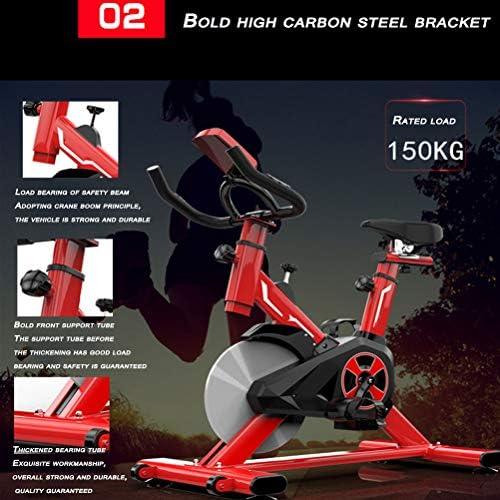 BF-DCGU La Aptitud del Ejercicio de Bicicleta de Ejercicios ...