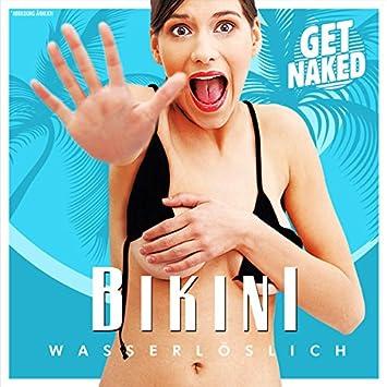 Wasserlöslicher bikini