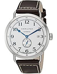 Khaki Navy Pioneer Men's Watch H78465553