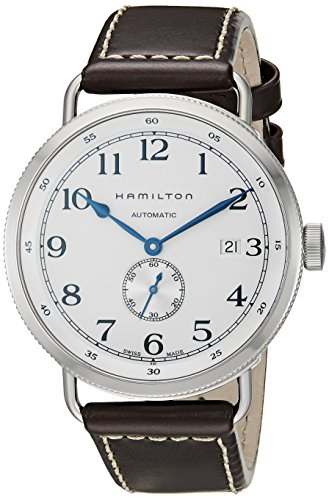 Hamilton Khaki Navy Pioneer Men's Watch H78465553 by Hamilton