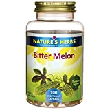 Bitter Melon Nature's Herbs 100 Caps